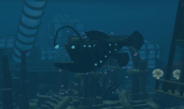 Anglerfisch 5