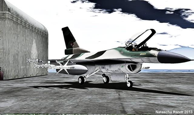 F-16C VenezuelaSEAD_grafik