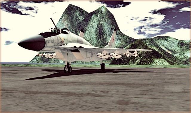 MiG29MCAS