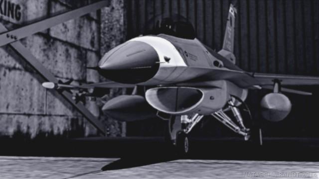 F-16 3