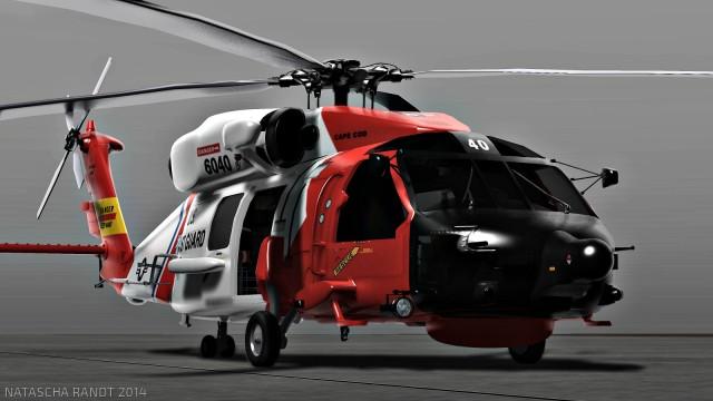 MH-60 Jayhawk