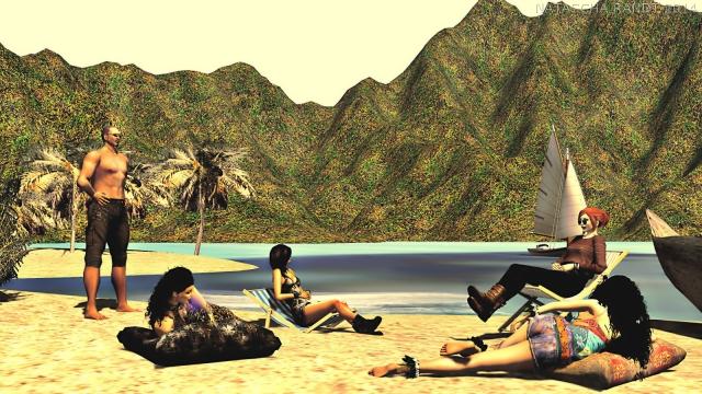 Hawaii dreh2