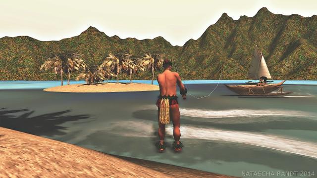 Hawaii dreh3