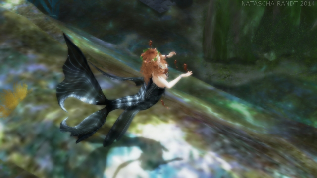 mermaid and seahorses_005