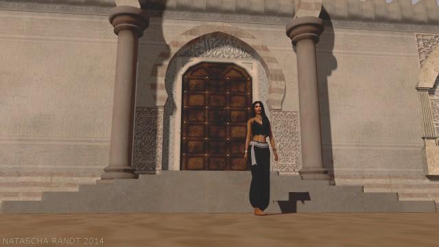 arabian style_001