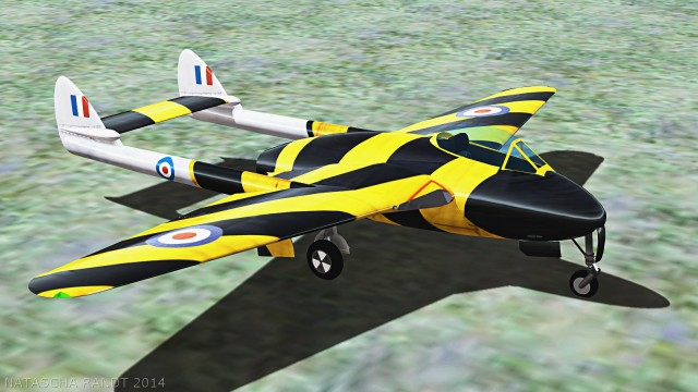 deHavilland Vampire FB. 5_01