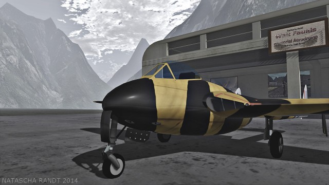 deHavilland Vampire FB. 5_02