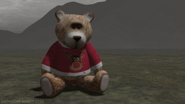 Teddybear_001