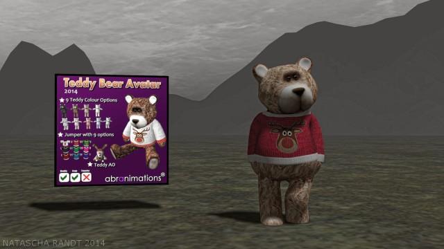 Teddybear_003