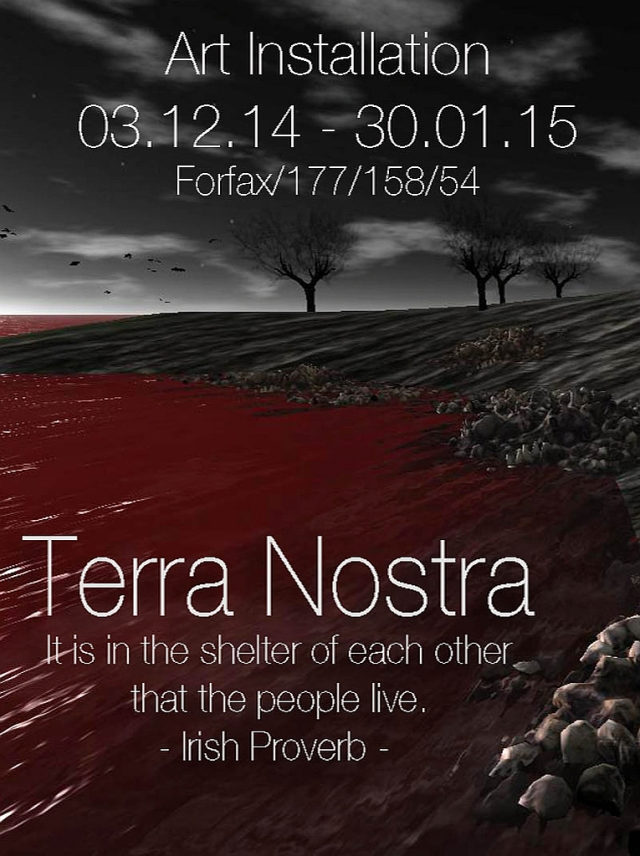 Terra Nostra Flyer