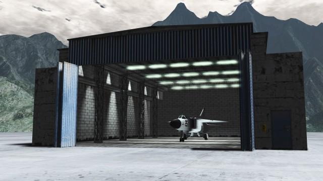 soviet hangar1