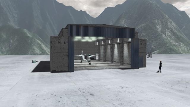 soviet hangar2