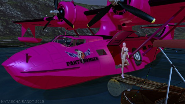 pink party bomber_001