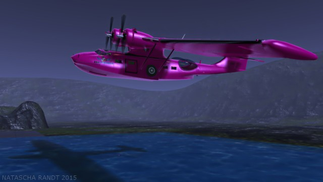 pink party bomber_0010