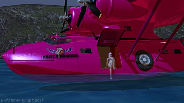 pink party bomber_003