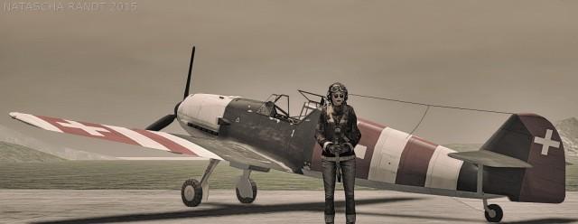 Bf-109 E4_004swiss1