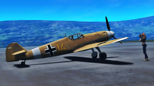 Bf 109F_1