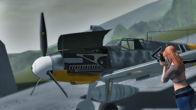 Bf 109F_2