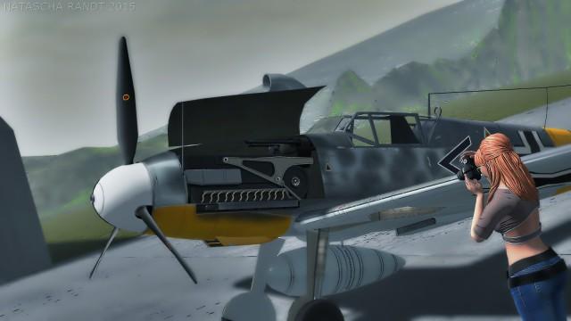 Bf 109F_2