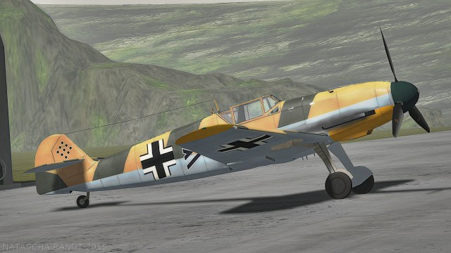 Bf109F-4_001a