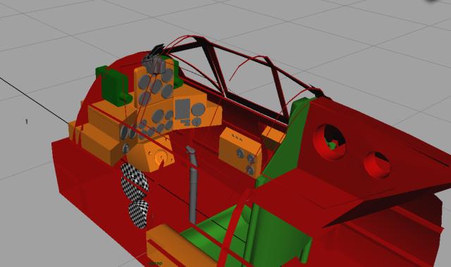 Ki-61 improgress1