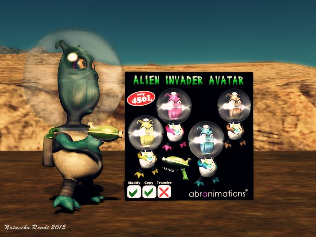 Alien invasion2a