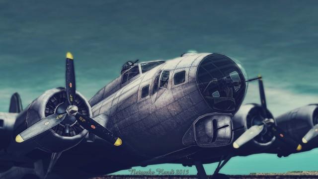 B-17Gs
