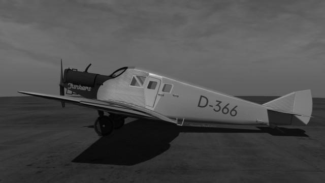 Junkers F-13 orgwm
